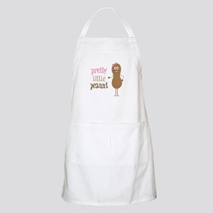 Pretty Little Peanut Apron