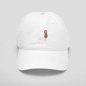 Sweet Peanut Baseball Cap