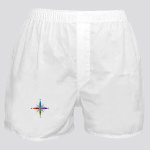 Directions Boxer Shorts