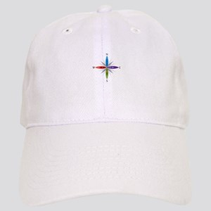 Directions Baseball Cap