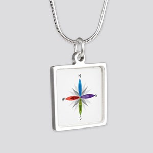 Directions Necklaces