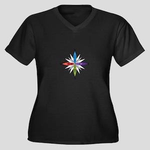 Directions Plus Size T-Shirt