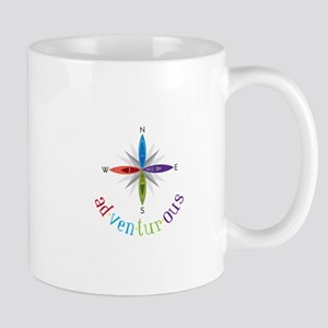 Adventurous Mugs