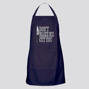 Kitchen Rage Apron (dark)