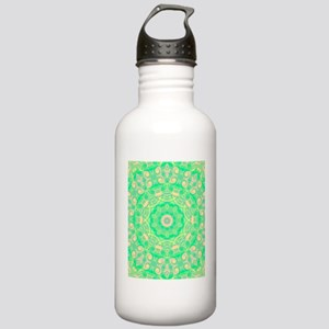 Colorful Kaleidoscope  Stainless Water Bottle 1.0L