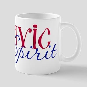 Slavic Spirit Mugs