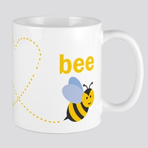 Auntie To Bee Mugs