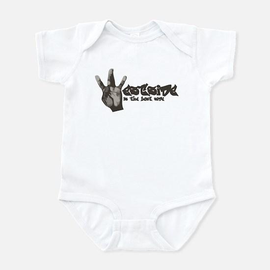 Westside Infant Bodysuit