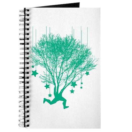 Running Tree - Journal