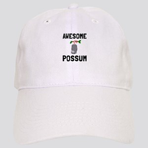 Awesome Possum Baseball Cap
