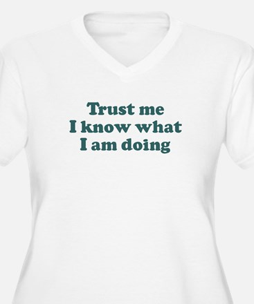 Trust me