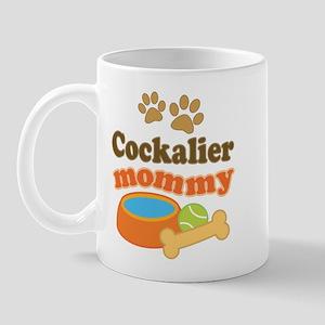 Cockalier mom Mug