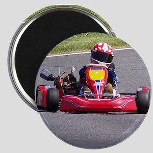 Kart Racer Magnets