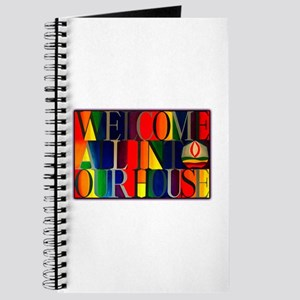 Journal - Welcome All...