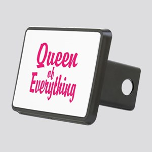 Queen of everything Hitch Cover