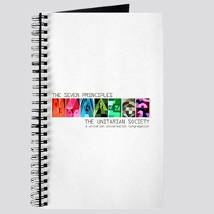 Journal - Seven UU Principles
