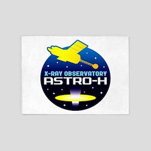 ASTRO-H 5'x7'Area Rug