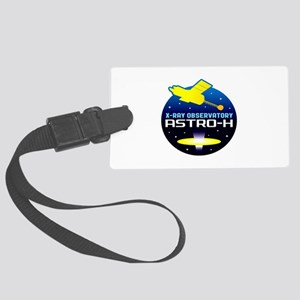 ASTRO-H Large Luggage Tag