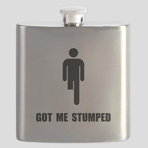 Got Me Stumped Flask