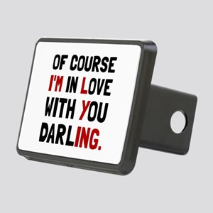 Love Darling Hitch Cover