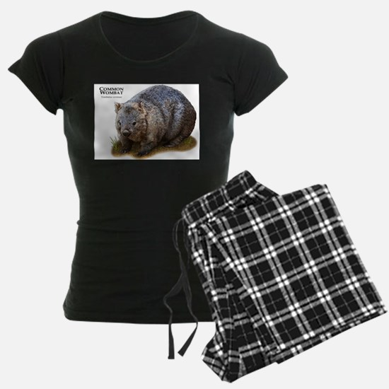 Common Wombat Pajamas