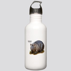 Common Wombat Stainless Water Bottle 1.0L