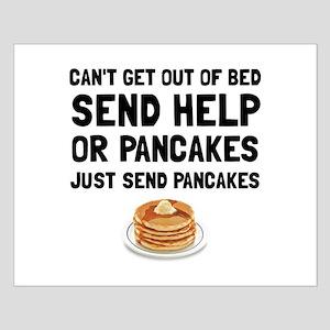 Send Pancakes Posters