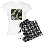 Shasta Daisies Pajamas