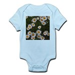 Shasta Daisies Body Suit