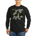 Shasta Daisies Long Sleeve T-Shirt