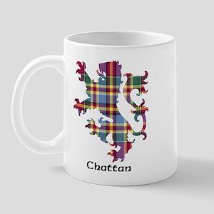 Lion - Chattan Mug