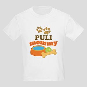 Puli mom Kids Light T-Shirt