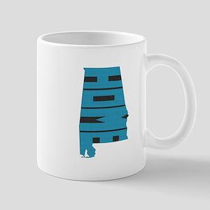 Alabama Home Mug