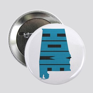 "Alabama Home 2.25"" Button"