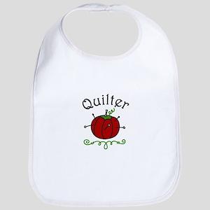 Quilter Bib