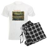 typewriterwriter Pajamas