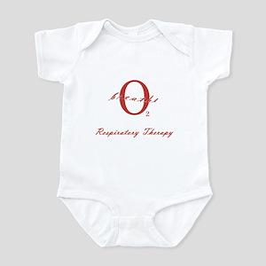Respiratory Therapy - Athleti Infant Bodysuit