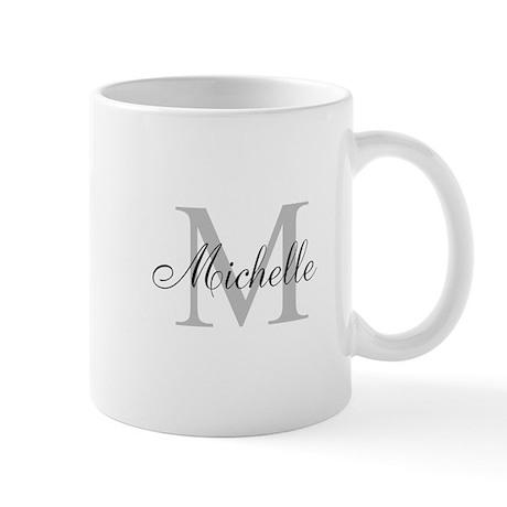 Personalized Monogram Name Mugs  sc 1 st  CafePress & Monogrammed Gifts - CafePress