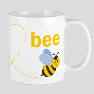 Gigi To Bee Mugs
