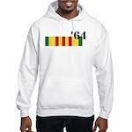 Vietnam 64 Hoodie