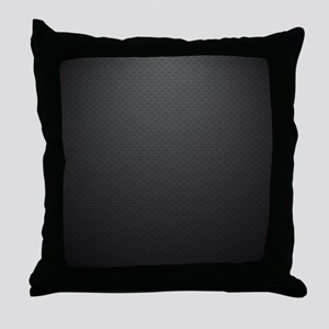 Metal Texture Throw Pillow