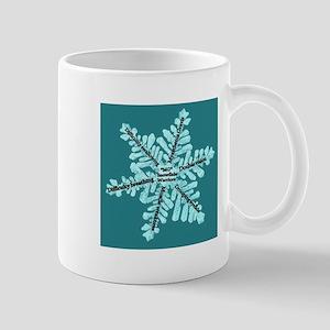 MG Snowflake Warriors Mugs