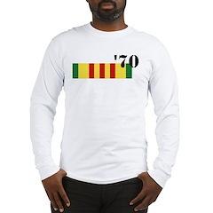 Vietnam 70 Long Sleeve T-Shirt