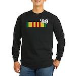 Vietnam 69 Long Sleeve T-Shirt