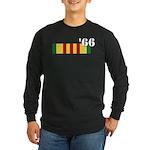 Vietnam 66 Long Sleeve T-Shirt