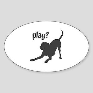 play3 Sticker