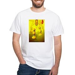 Tarot Judgement White T-Shirt
