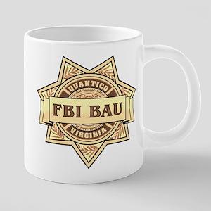Criminal Minds Mugs