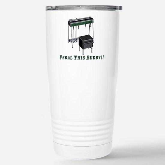 Pedal This Buddy Travel Mug