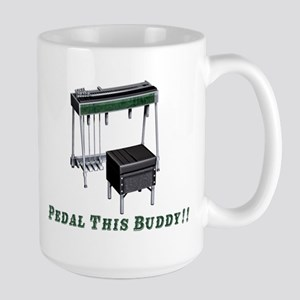 Pedal This Buddy Mugs